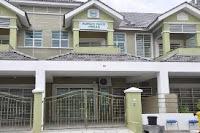 Rumah PASTI Perak