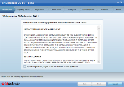 Bitdefender Total Security 2011 download