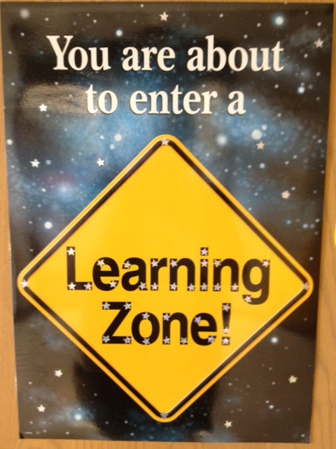 Middle School Math Rules Classroom Door Made 4 Math Monday