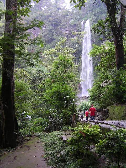 Taman Wisata Kaliurang Yogyakarta 2