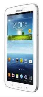 Tablet Galaxy Tab 3 de 7 polegadas