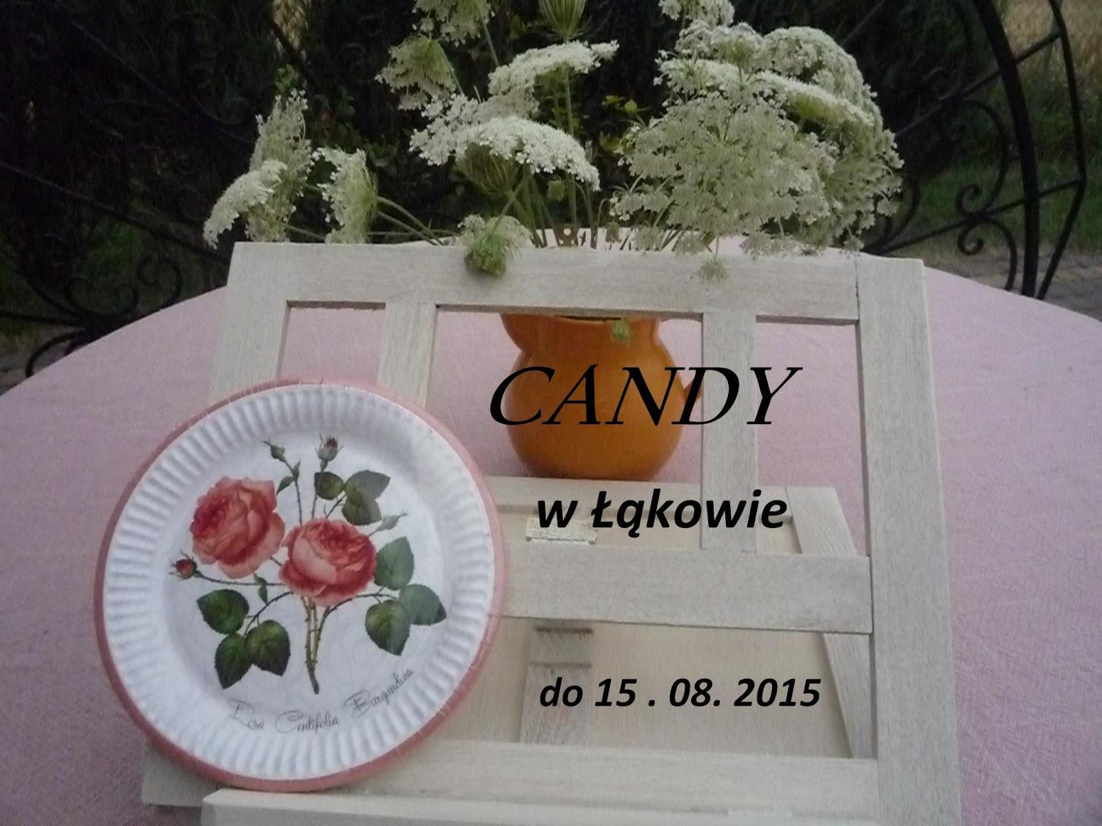 candy u Iwony