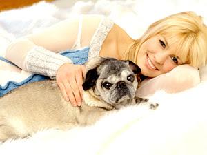 El corazón de las personas con mascotas es más sano