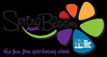 San Antonio Water System Spring Bloom 2012