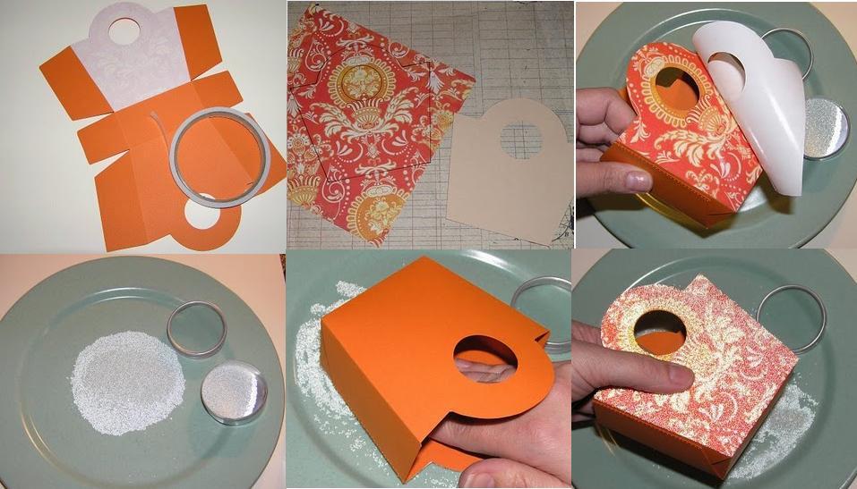 Como decorar bolsas de papel - Bolsas para decorar ...