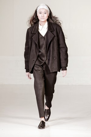 Berenik designer, Veronika Brusa designs, activewear, designer activewear, fall winter 2015 trends, runway reviews, NYFW best reviews
