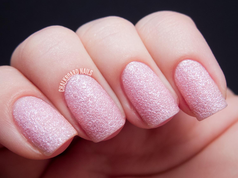 OPI Bond Girls Liquid Sand Collection | Chalkboard Nails | Nail Art Blog