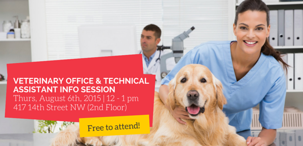 http://robertsoncollege.com/events/veterinary-office-assistant-information-session-calgary