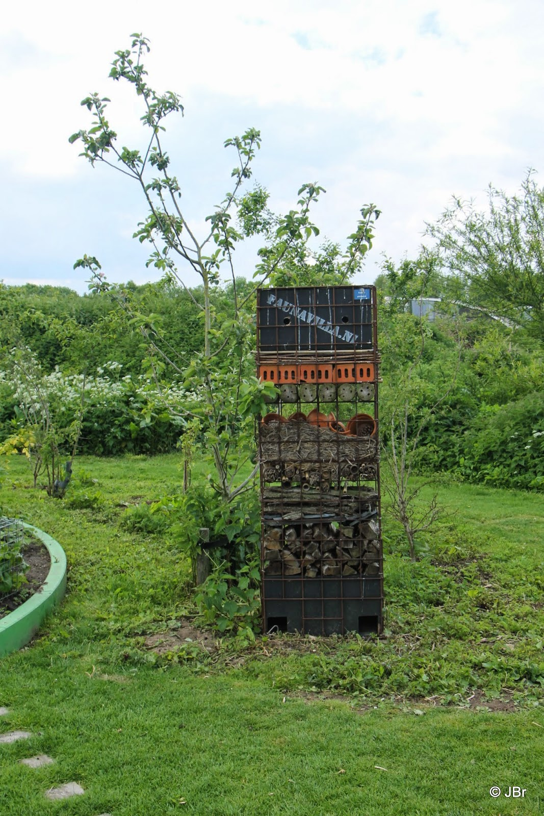 Collages en foto's de tuinen van appeltern: tuinen van appeltern ...