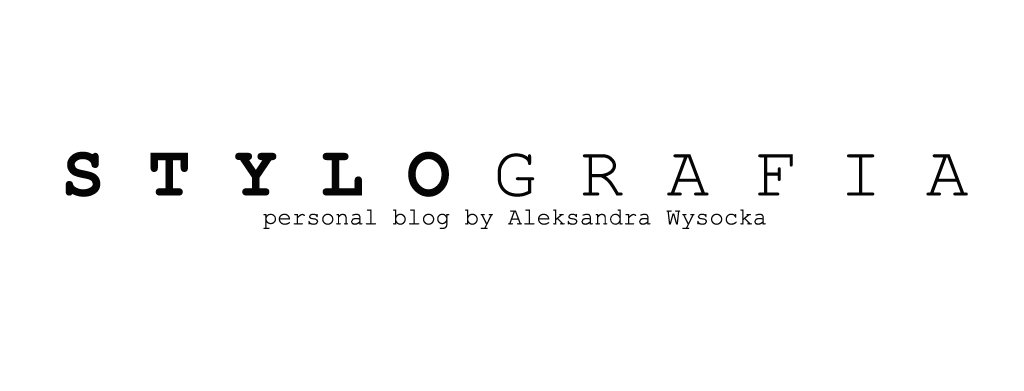 Stylografia