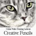 Creative Pencils has moved to Creative Workshops