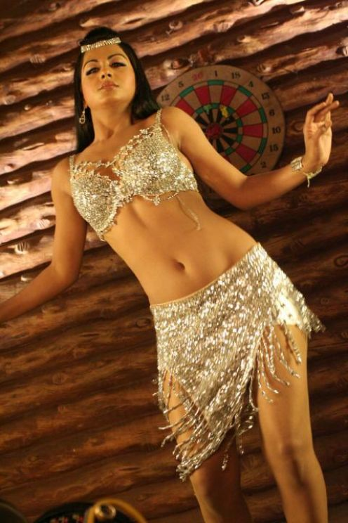 Rachana Maurya Hot Pics