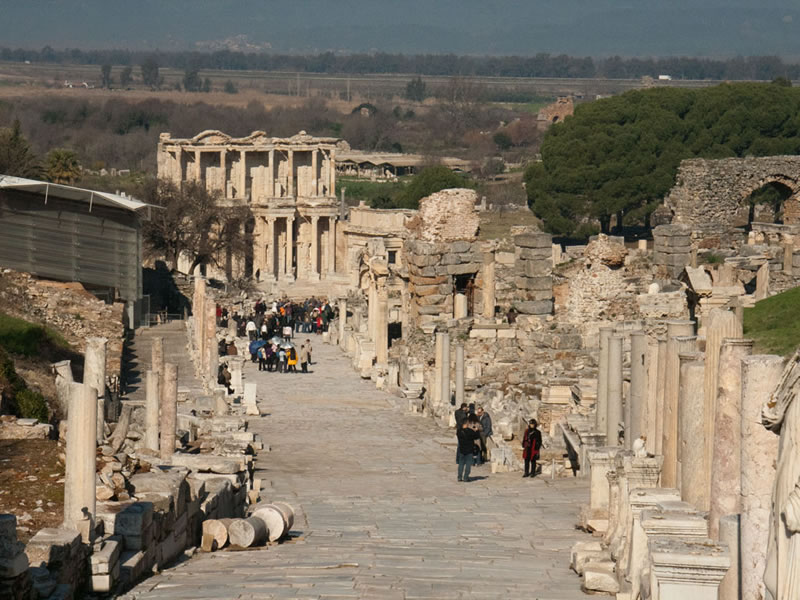 Wonderful Church Of Ephesus History #1: G-ephesus1.jpg
