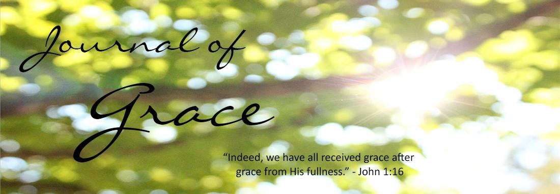 Journal of Grace