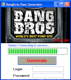 Bangbros Account Generator 2013 Update Free Download ...