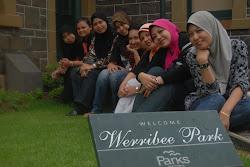 Werribee Park, Melbourne Australia 2011