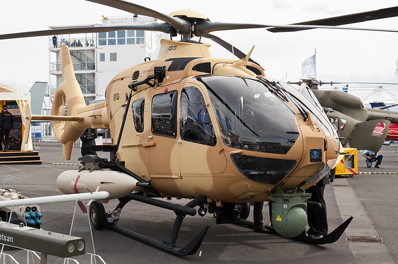 2 Kias For The Price Of One >> PAF Attack Helicopter? Looks more like an Armed Scout Helicopter...