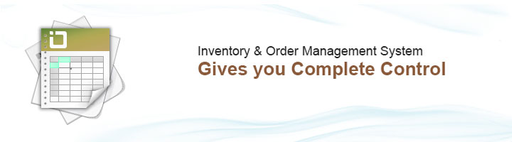 Inventory and Order Management for Ecommerce