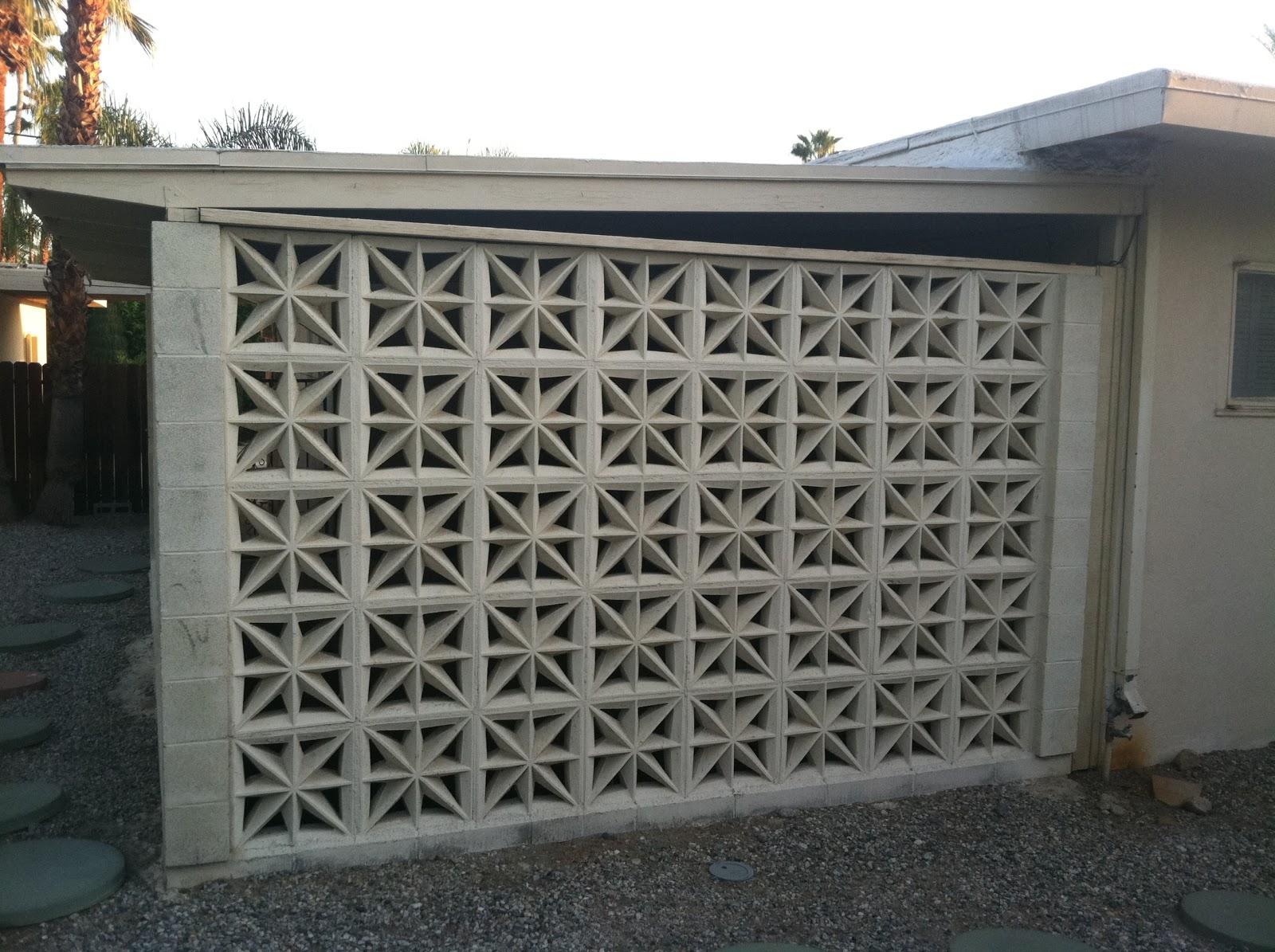 Decorative Concrete Block : Decorative concrete wall blocks block