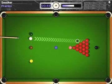 Billiard Games free download for PC full version games