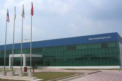 nhà máy oji hải phòng
