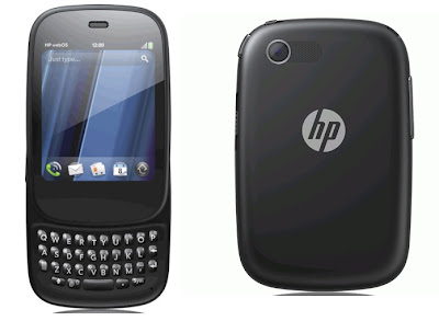 HP Veer Smartphone Unveiled - Specifications & Price