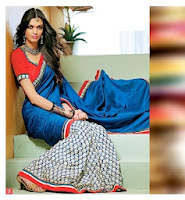 Designer Rajasthani Saree Collection