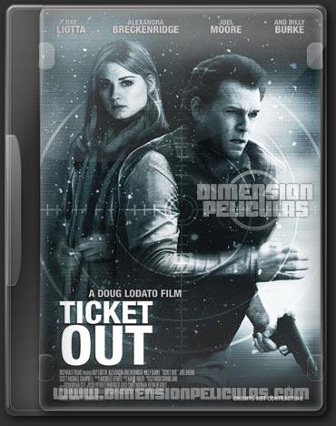Ticket Out (DVDRip Ingles Subtitulado) (2010)