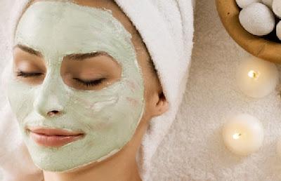 Masker Alami Untuk Memutihkan Wajah Dengan Cepat