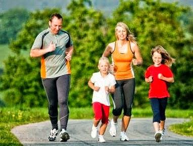 Pemanfaatan Waktu Luang untuk Kesehatan