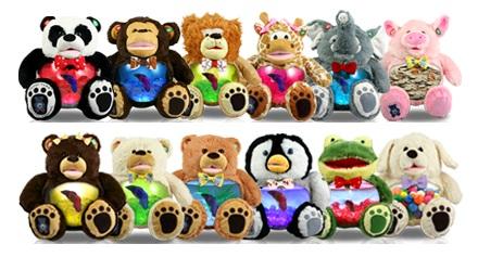 Teddy Tanks