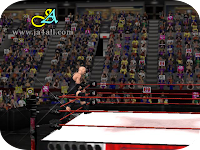 WWE Raw Ultimate Impact PC Game Screenshot 1