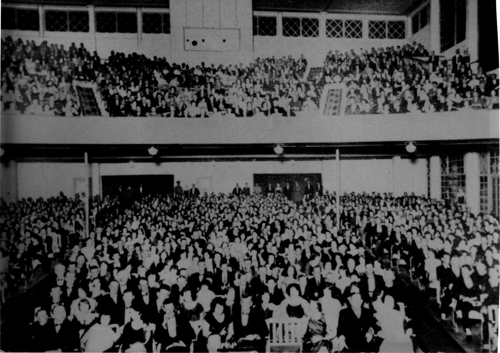 public buildings 217 interior of wintergarden theatre 1926 jpg