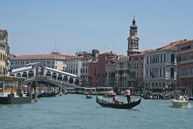 amazing venice city italy travel to venice