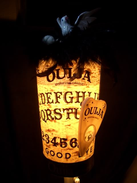 ouija board instructions step by step