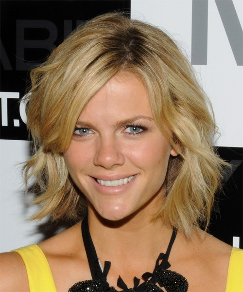 Hairstyles For Short Hair Casual : casual short wavy hairstyles casual short wavy hairstyles casual short ...