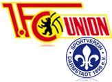 Live Stream FC Union Berlin - SV Darmstadt