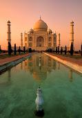 معالم هندية