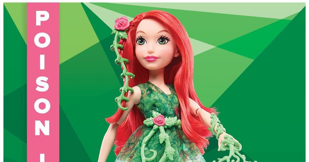 Ivy - Roller