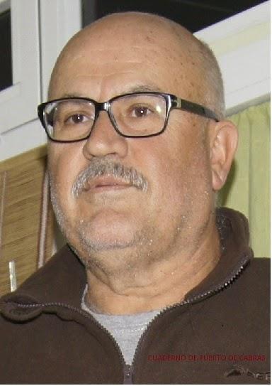 Creador y director del blog