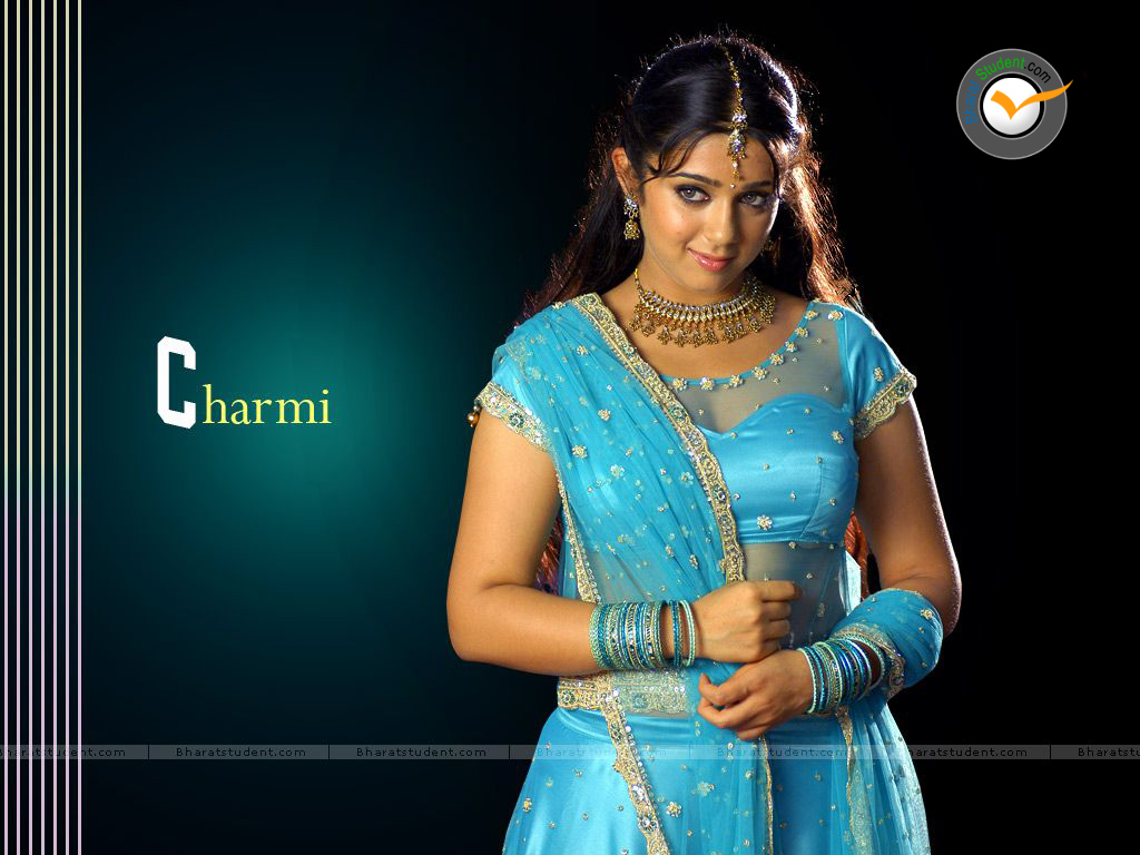 Charmi: Charmi Hot Wallpapers