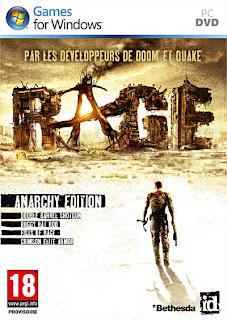 RAGE: Anarchy Edition Pc
