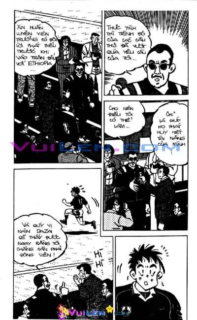 Jindodinho - Đường Dẫn Đến Khung Thành III Tập 63 page 107 Congtruyen24h
