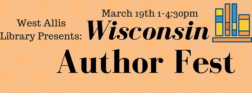 Wisconsin Author Festival
