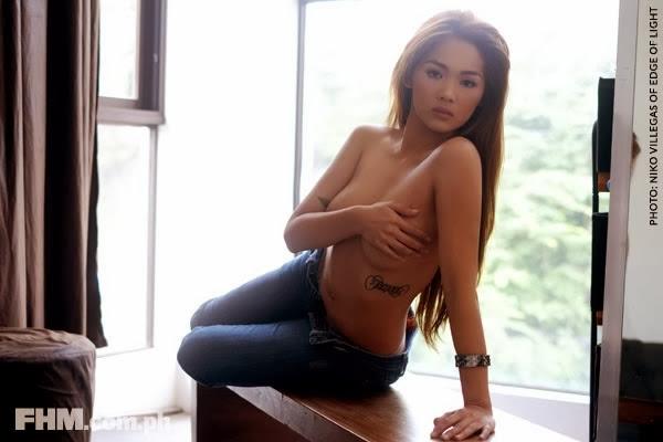 JANICA BUHAIN 2