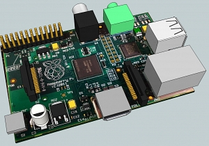 Raspberry pi image file download