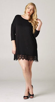 boutique clothing plus size women USA