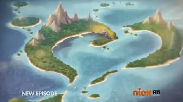 Bahía Paraíso