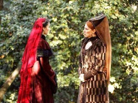 Suleyman Magnificul episodul 123 rezumat