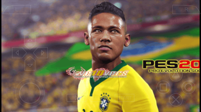 PES 2015 V3 Patch by WE10 Lovers